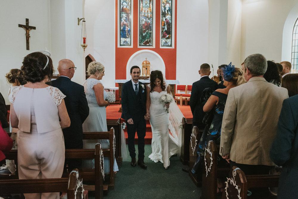 La Mon Hotel Wedding 56