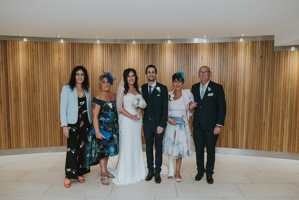 La Mon Hotel Wedding 58