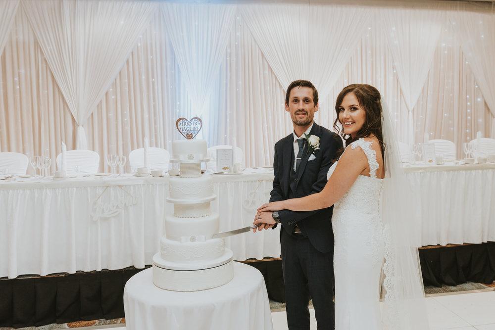 La Mon Hotel Wedding 78