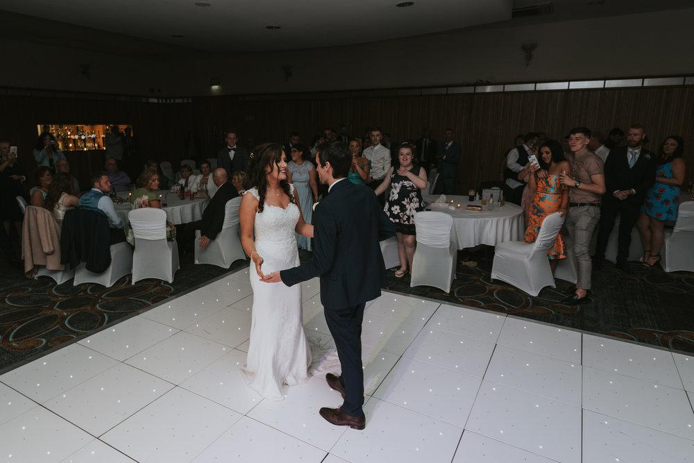 La Mon Hotel Wedding 99