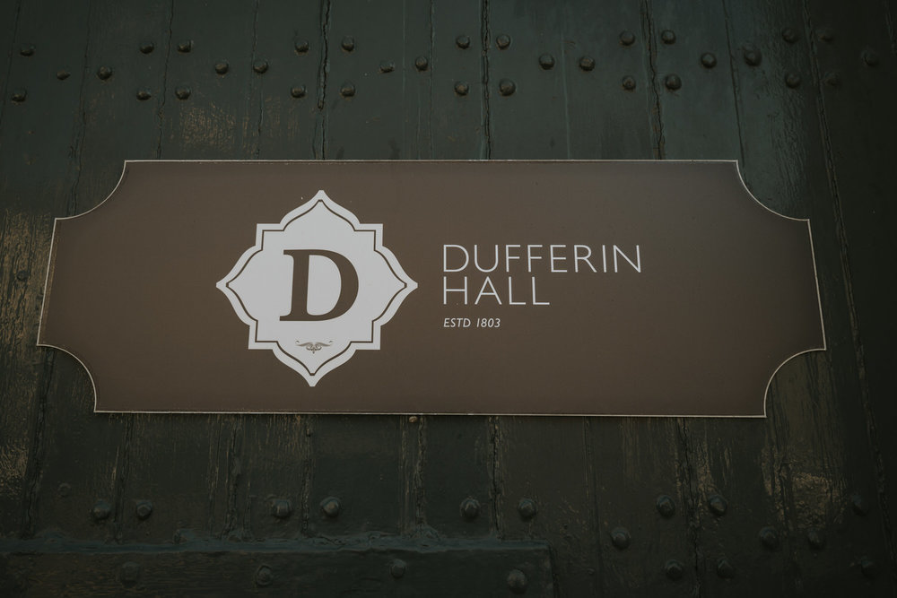 Dufferin Hall Wedding 01