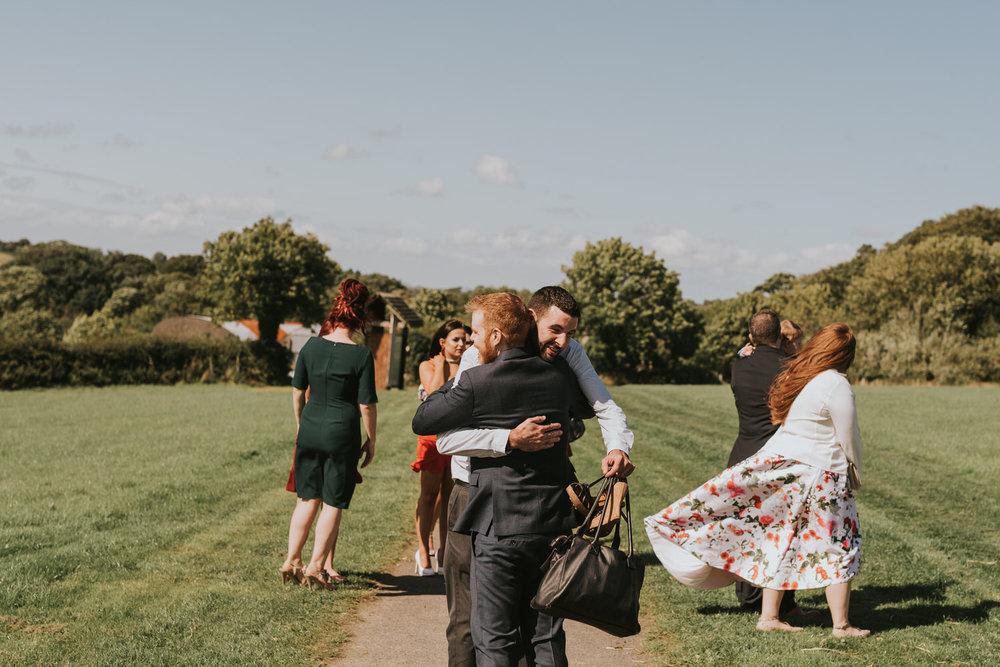Dufferin Hall Wedding 30