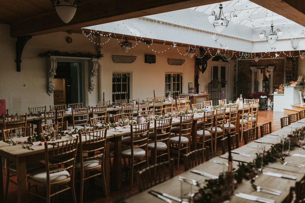 Dufferin Hall Wedding 91