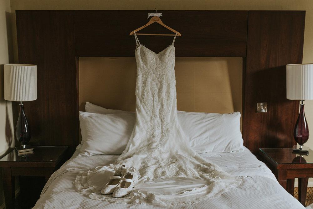 Belfast Hilton Templepatrick Wedding 04