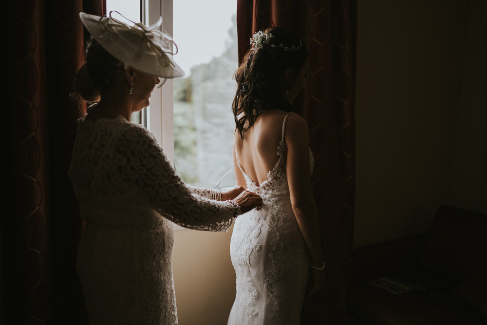 Belfast Hilton Templepatrick Wedding 22