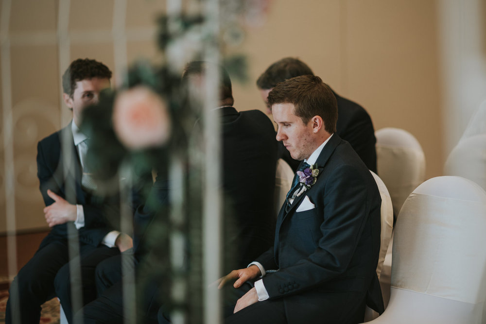 Belfast Hilton Templepatrick Wedding 36