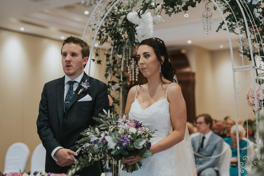 Belfast Hilton Templepatrick Wedding 45