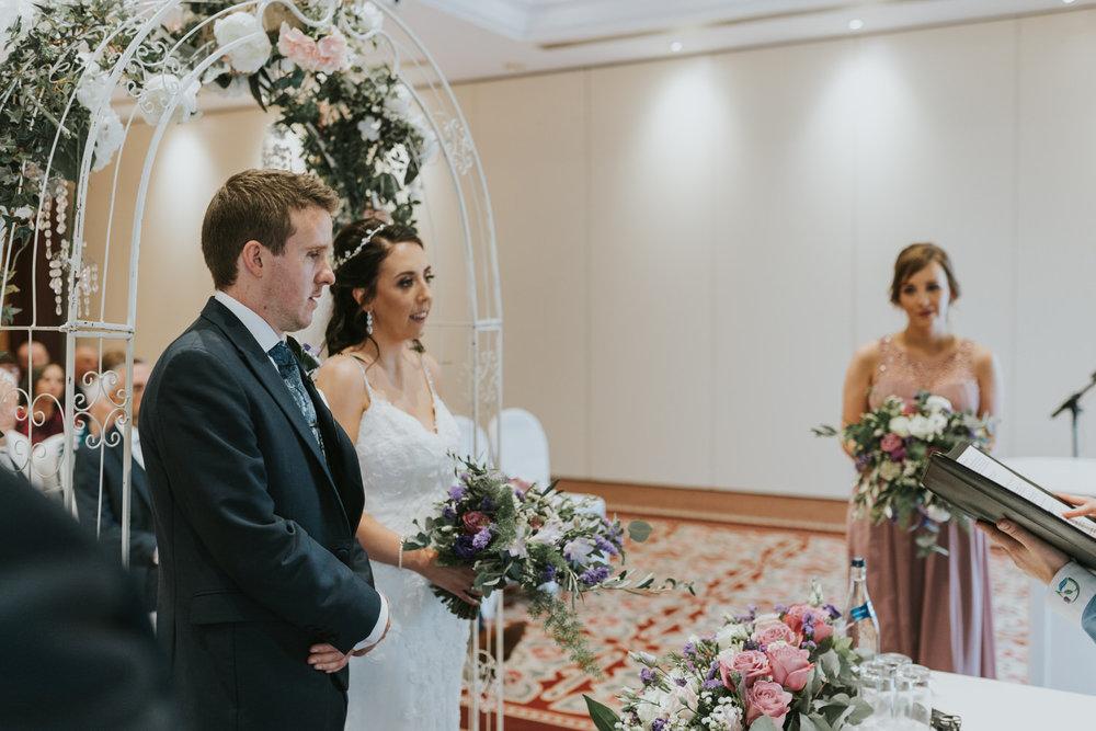 Belfast Hilton Templepatrick Wedding 46