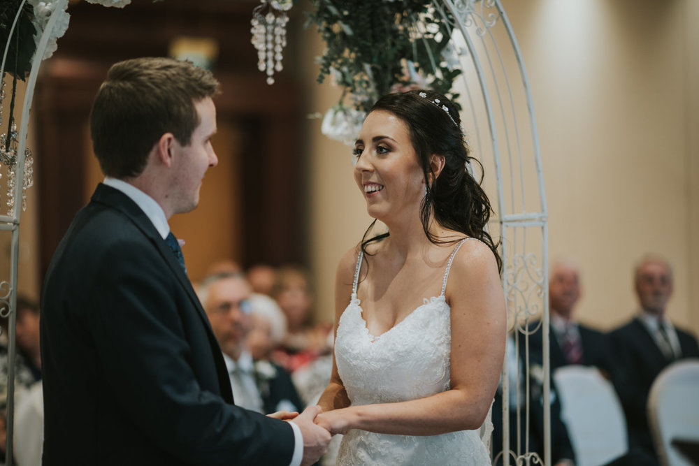 Belfast Hilton Templepatrick Wedding 47