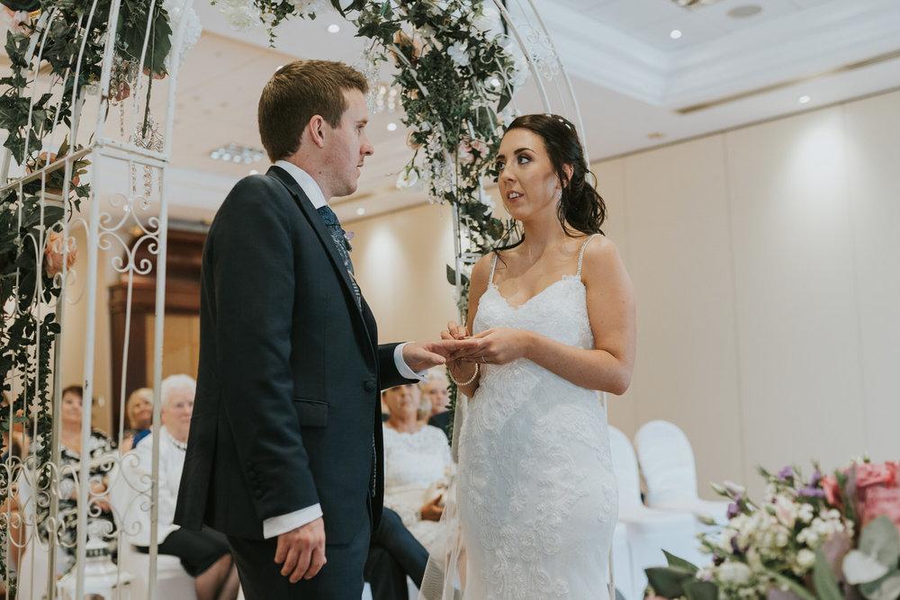 Belfast Hilton Templepatrick Wedding 51