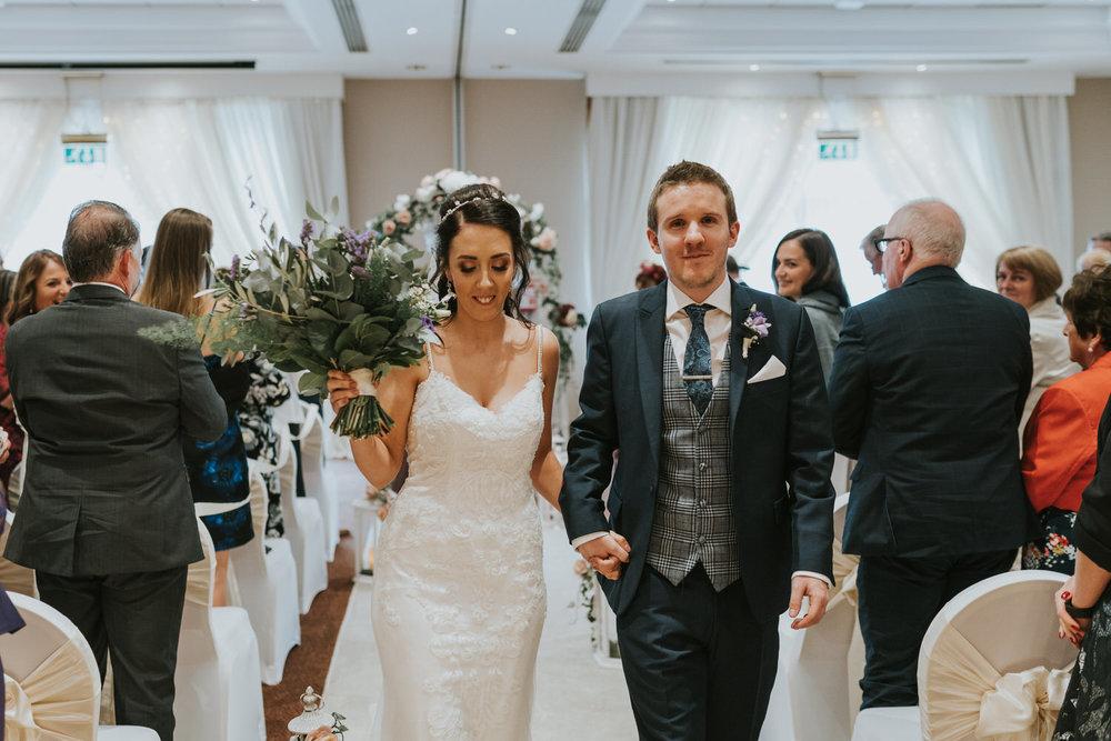 Belfast Hilton Templepatrick Wedding 54