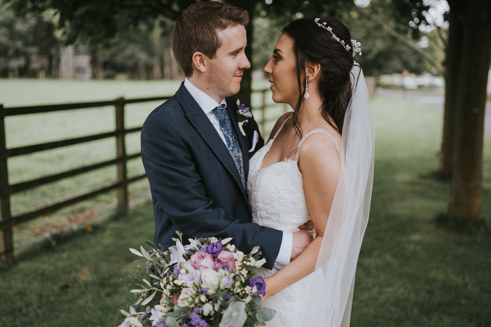 Belfast Hilton Templepatrick Wedding 56