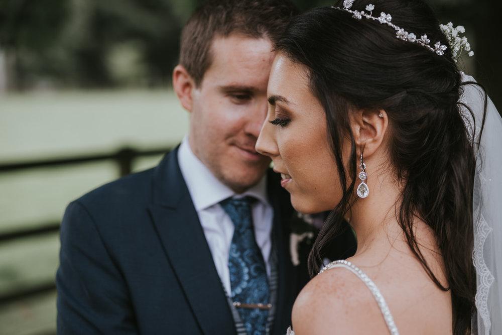 Belfast Hilton Templepatrick Wedding 57