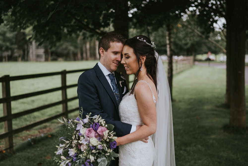 Belfast Hilton Templepatrick Wedding 58
