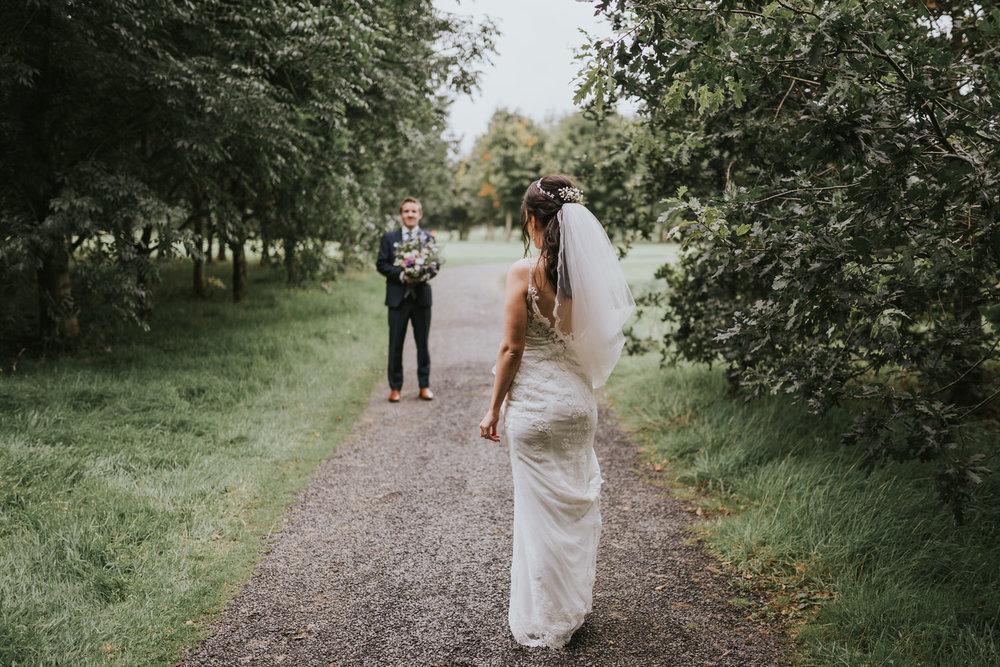 Belfast Hilton Templepatrick Wedding 64