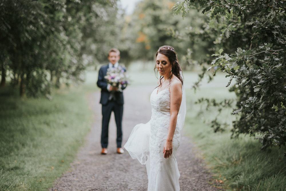 Belfast Hilton Templepatrick Wedding 65