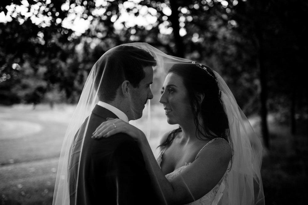 Belfast Hilton Templepatrick Wedding 74