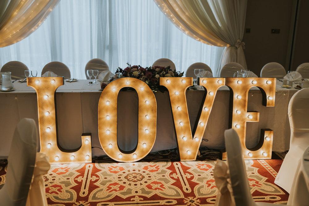 Belfast Hilton Templepatrick Wedding 84