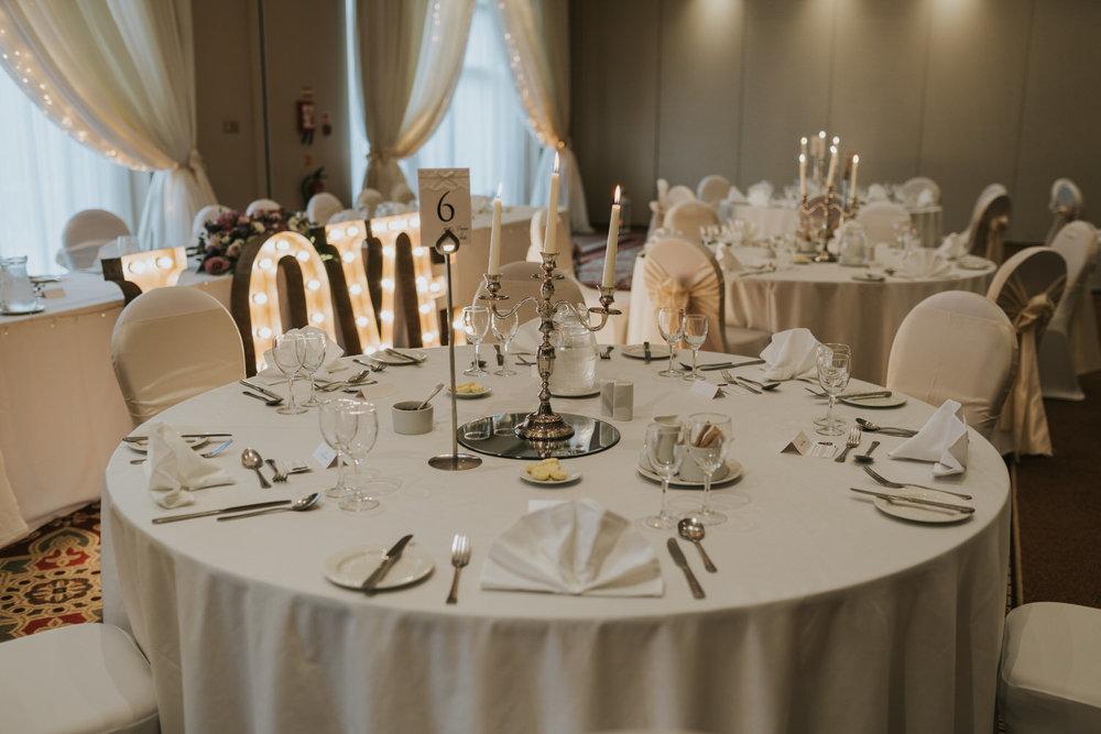 Belfast Hilton Templepatrick Wedding 86