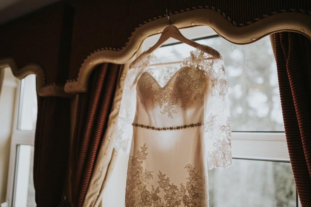 Detail photographs - dresses, shoes, flowers, jewellery etc.