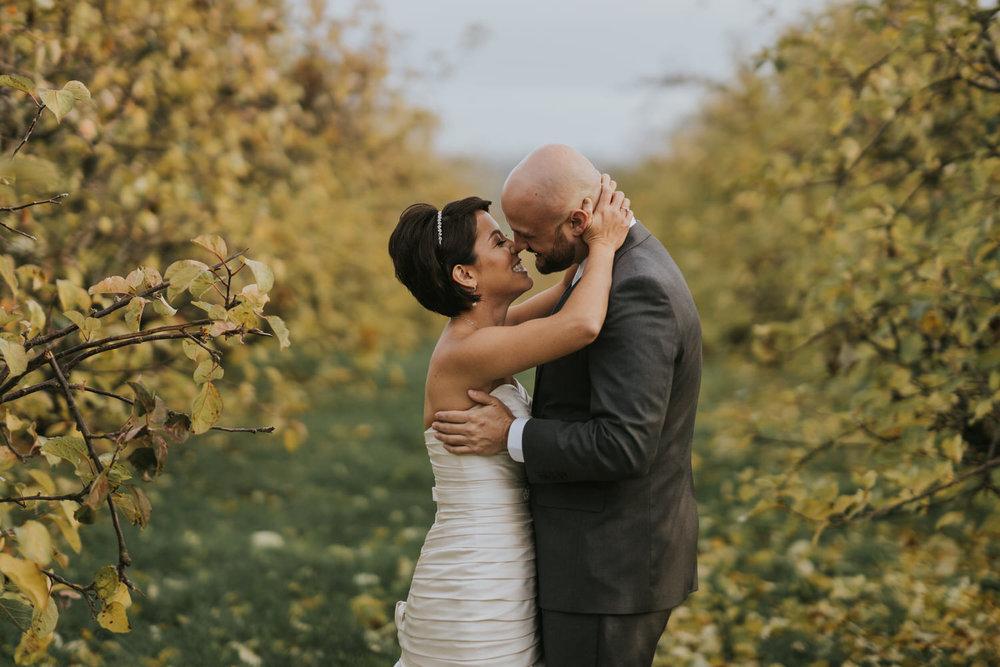 First Look Northern Ireland Wedding Photographer 13