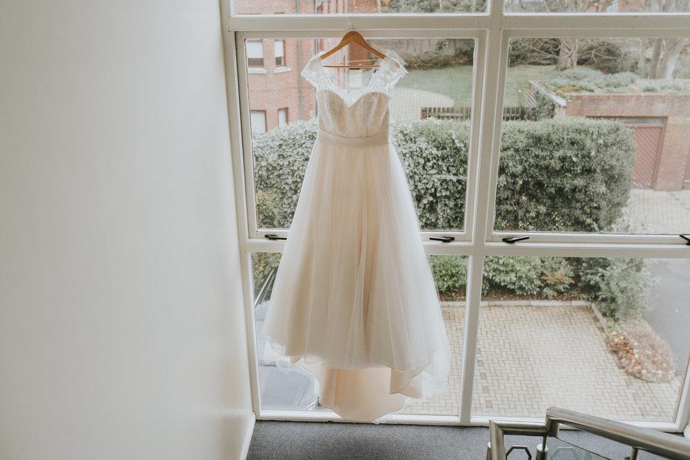 Dunadry Hotel Wedding 01