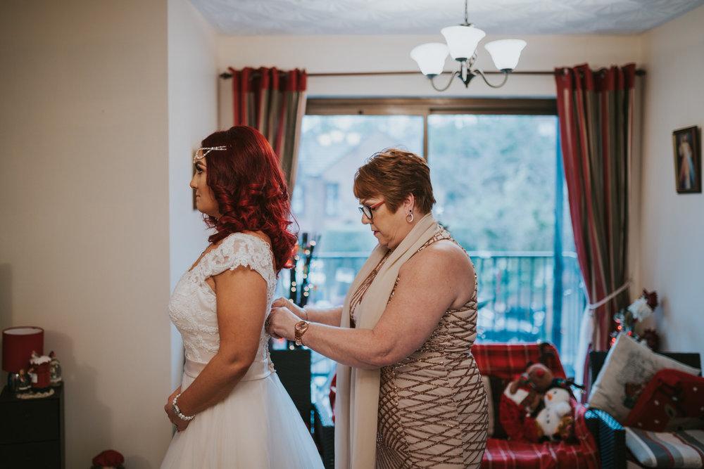 Dunadry Hotel Wedding 17