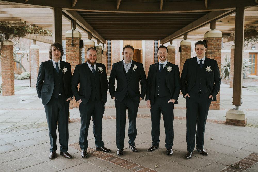 Dunadry Hotel Wedding 20