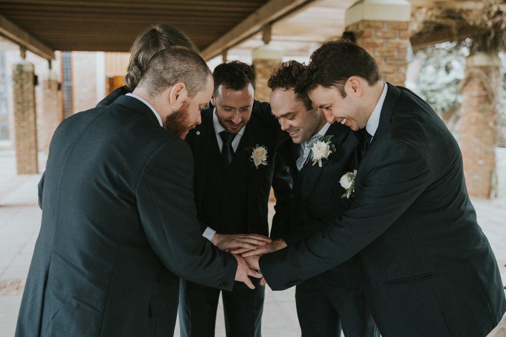 Dunadry Hotel Wedding 22