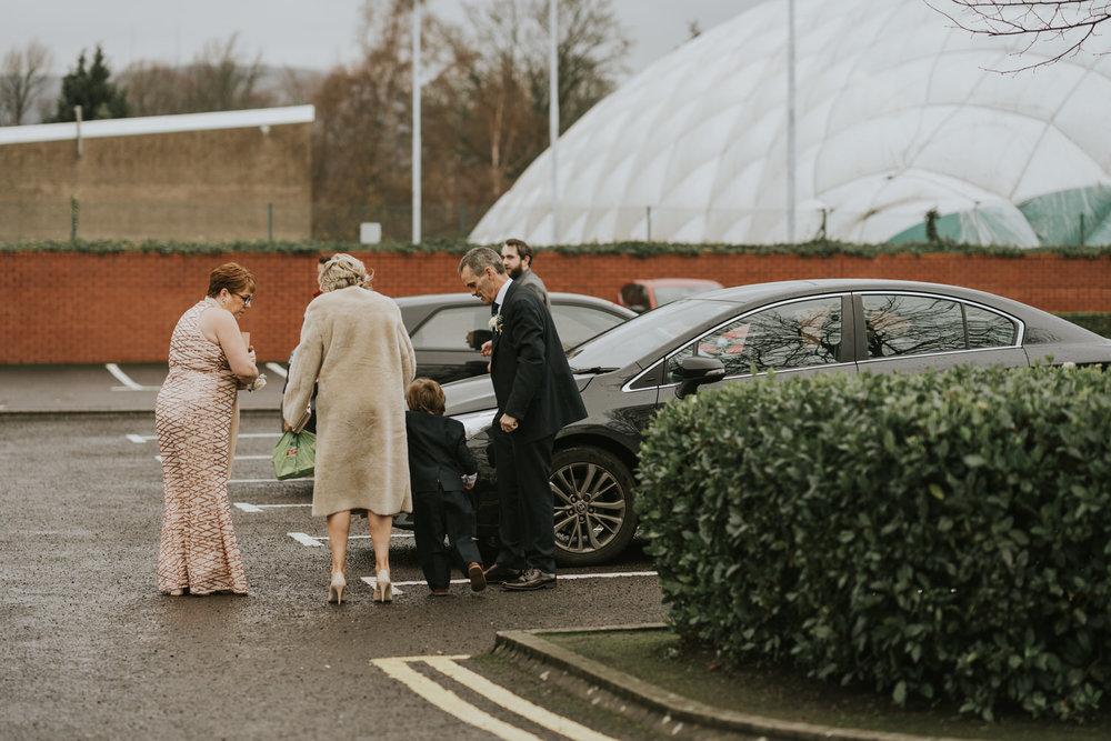 Dunadry Hotel Wedding 26