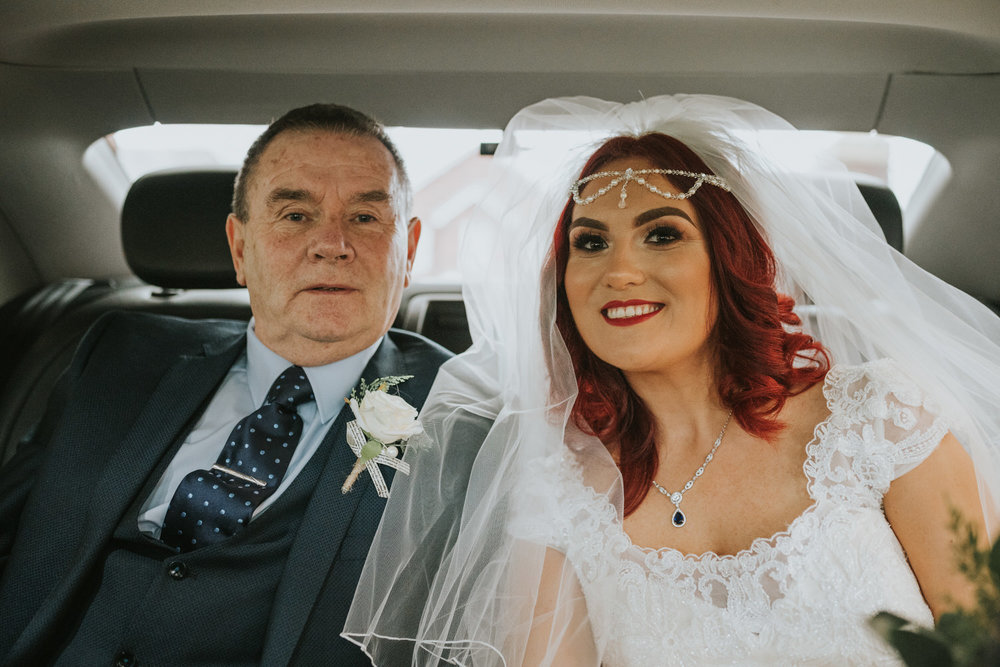 Dunadry Hotel Wedding 30