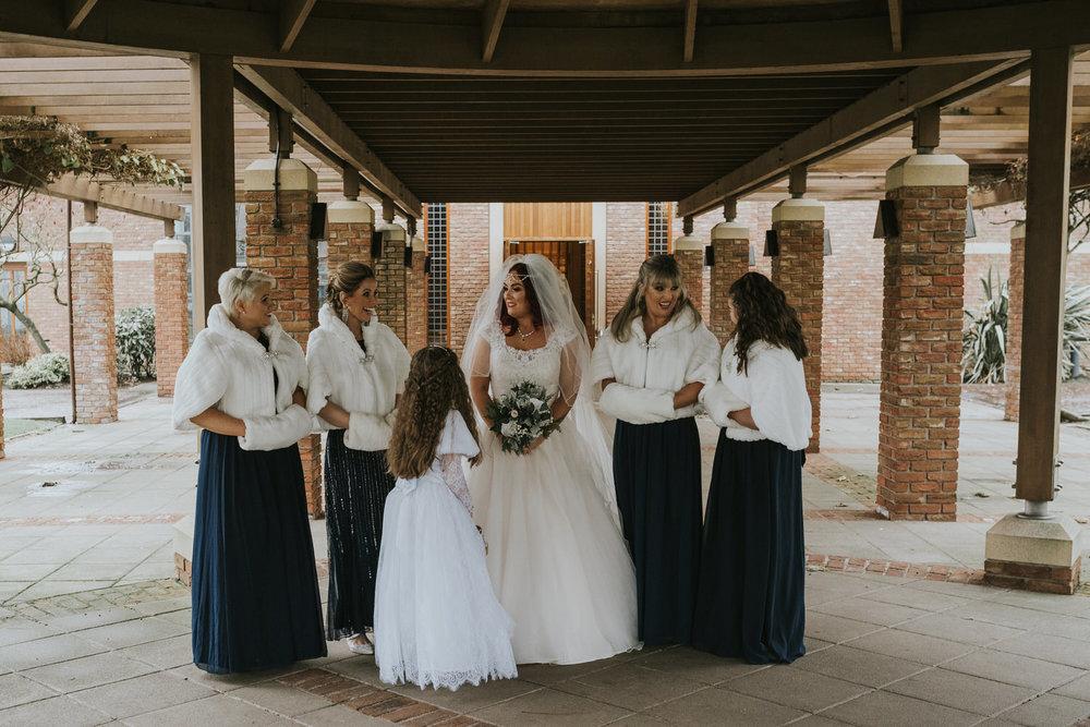 Dunadry Hotel Wedding 34