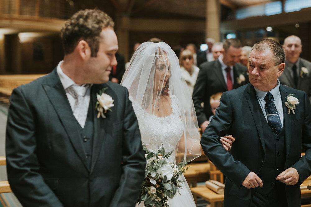 Dunadry Hotel Wedding 38