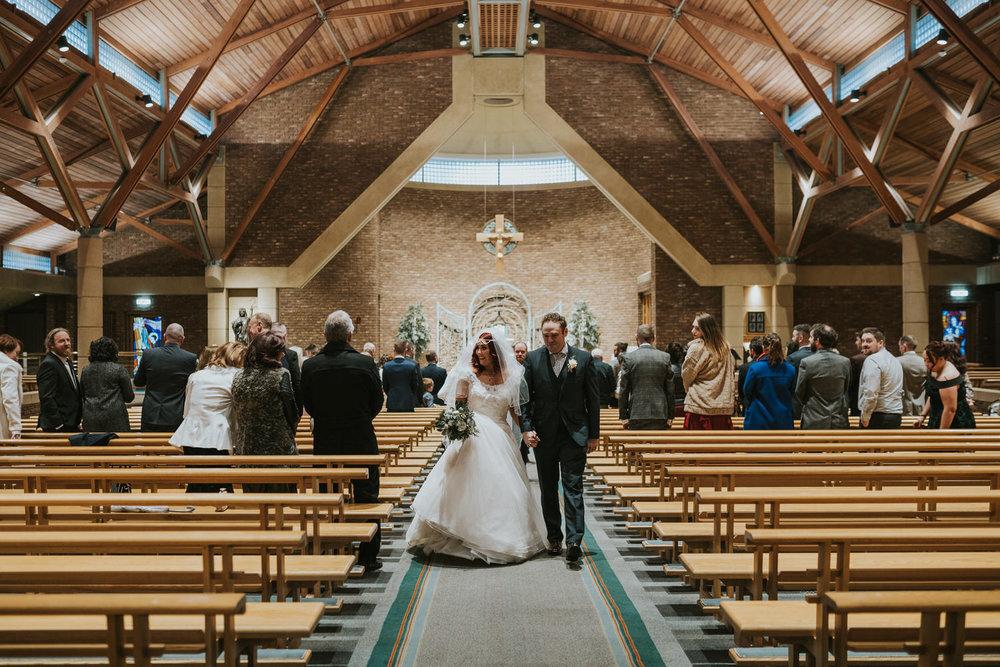 Dunadry Hotel Wedding 46