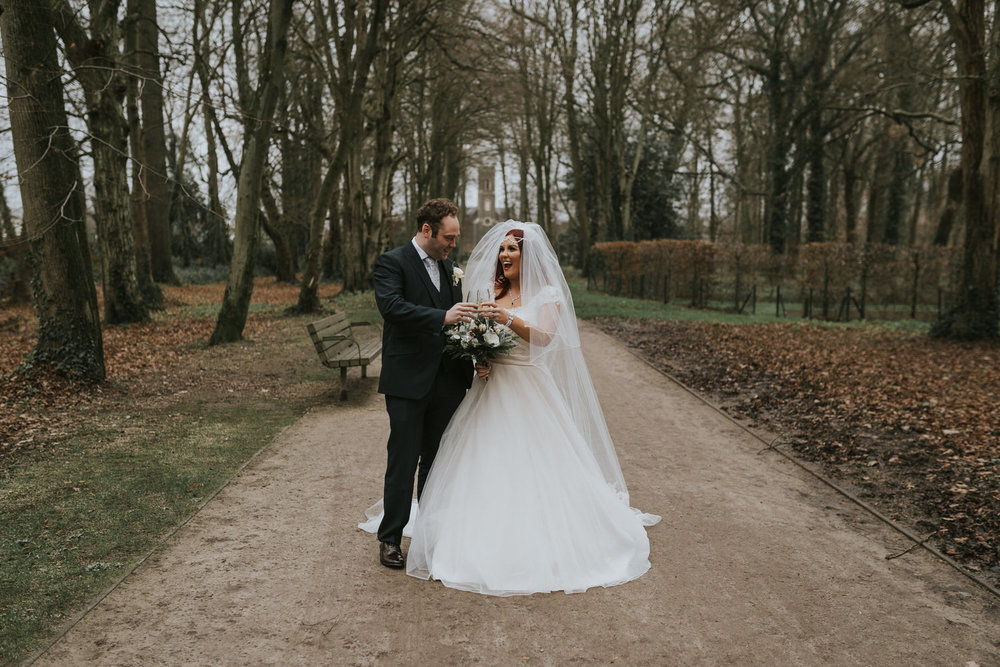 Dunadry Hotel Wedding 49