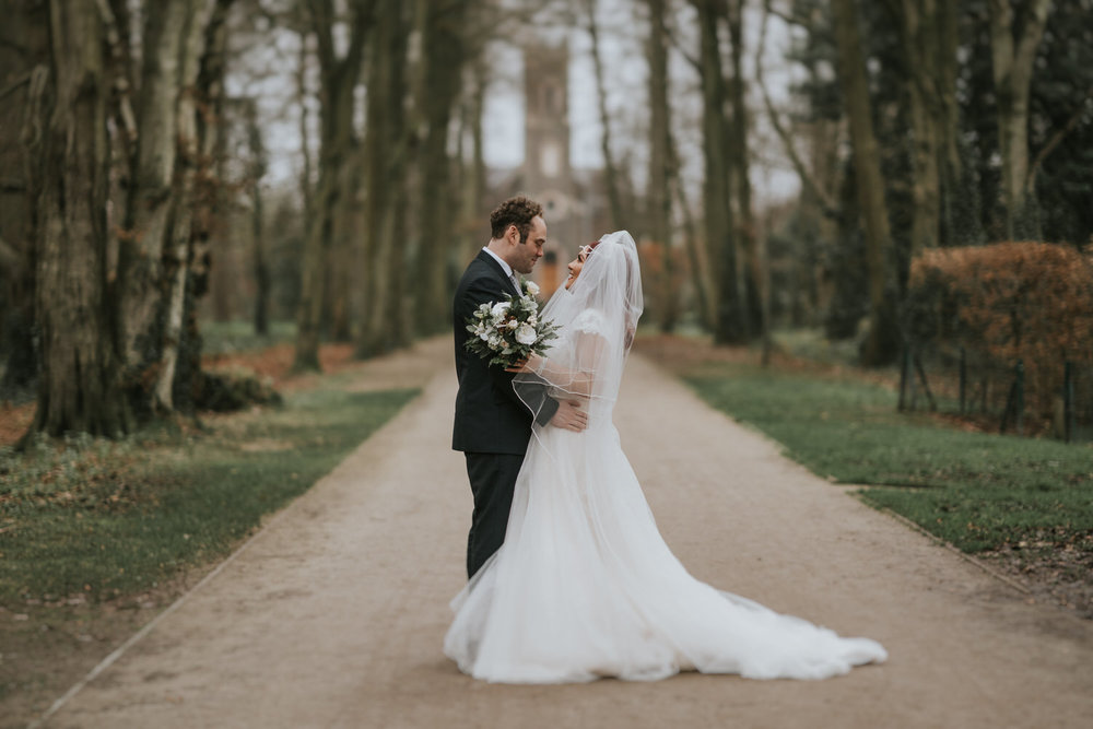 Dunadry Hotel Wedding 51