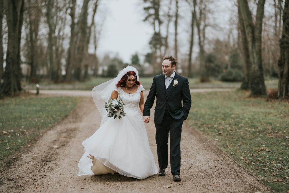 Dunadry Hotel Wedding 55
