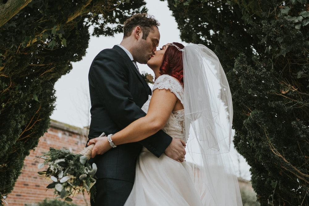 Dunadry Hotel Wedding 57