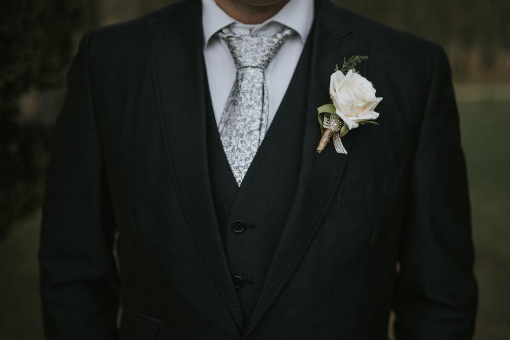Dunadry Hotel Wedding 62