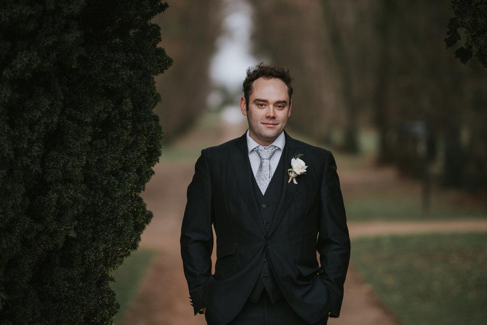 Dunadry Hotel Wedding 63