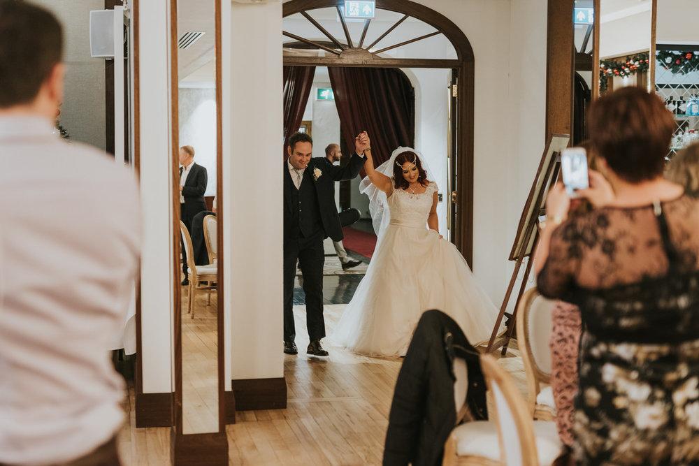 Dunadry Hotel Wedding 77