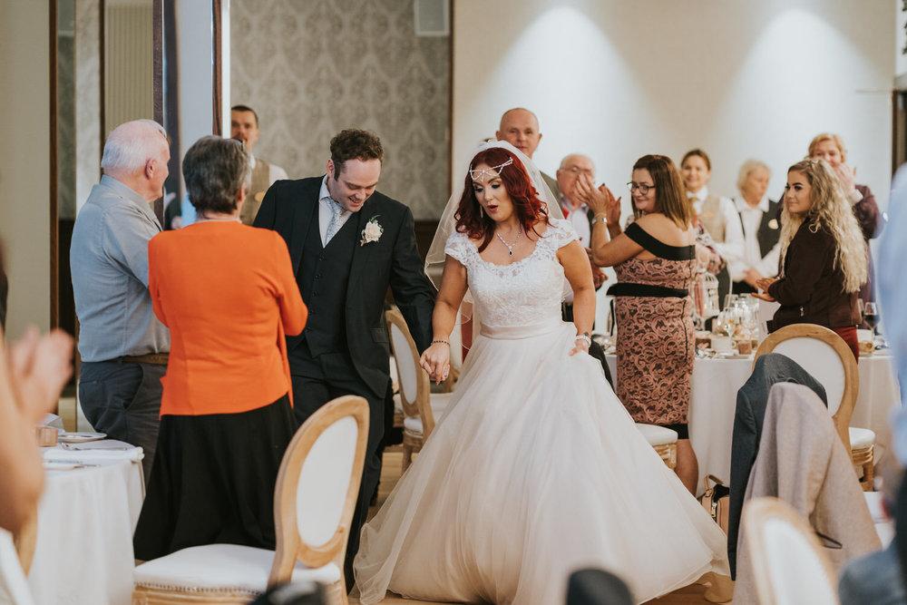 Dunadry Hotel Wedding 78