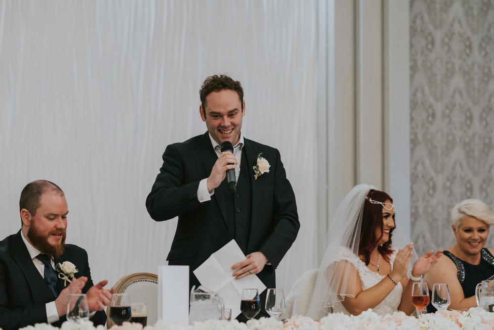 Dunadry Hotel Wedding 81