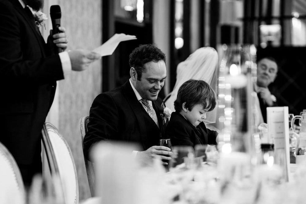 Dunadry Hotel Wedding 83