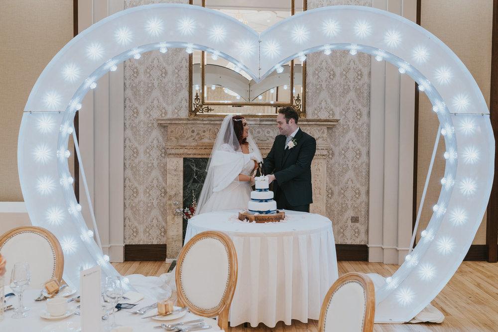 Dunadry Hotel Wedding 84