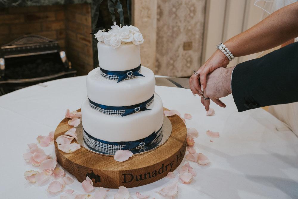 Dunadry Hotel Wedding 85