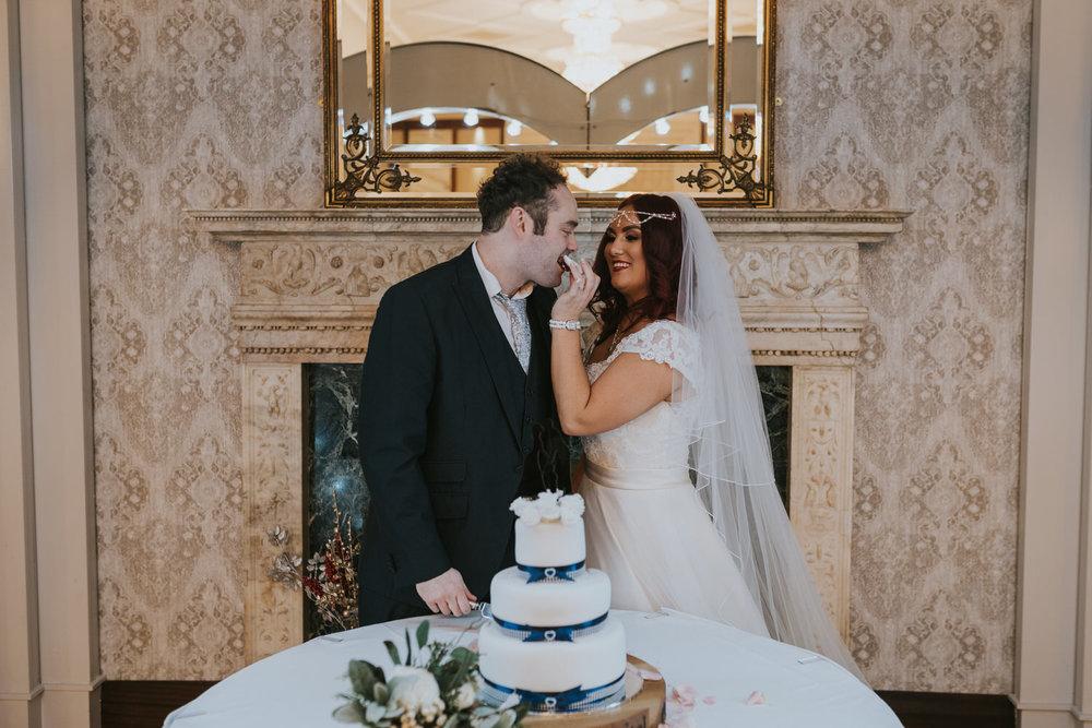 Dunadry Hotel Wedding 86