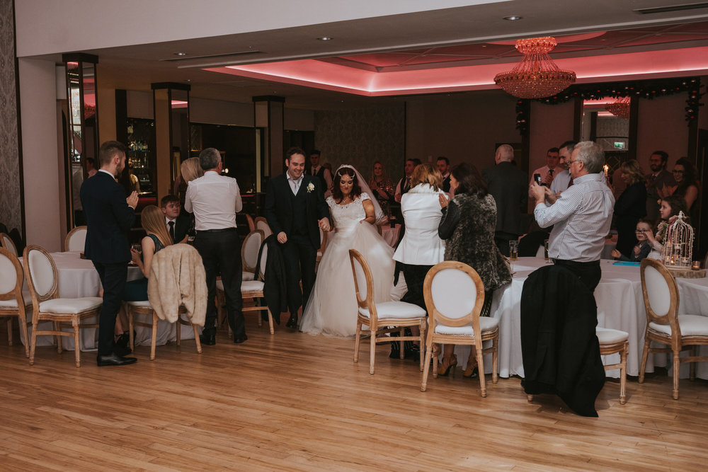 Dunadry Hotel Wedding 87