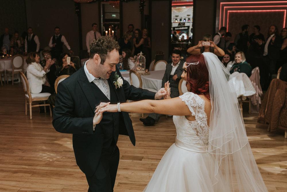 Dunadry Hotel Wedding 88