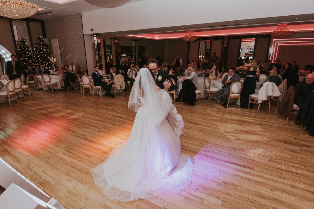 Dunadry Hotel Wedding 89
